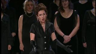 Andrea Rost chante La Traviata en récital