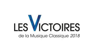 Les Victoires de la Musique Classique 2018 (direct vidéo et contenus exclusifs)