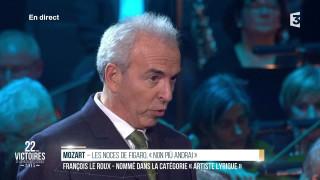 François Le Roux :