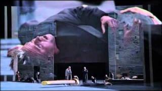 Matti Salminen dans Tristan et Isolde à la Scala