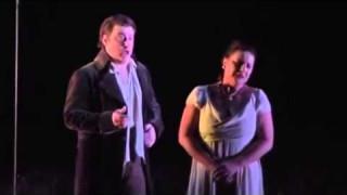 Don Carlos à Opéra d'Etat de Vienne