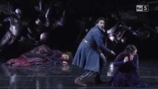 Le Trouvère à La Scala