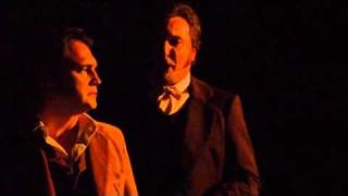 Ludovic Tézier dans La Traviata