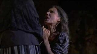 Béatrice Uria-Monzon dans Cavalleria Rusticana aux Chorégies d'Orange
