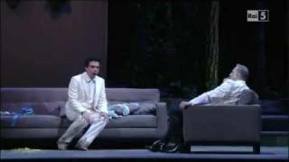 Rolando Villazón dans Così fan tutte à La Scala