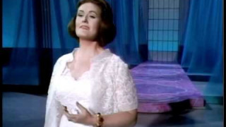 Joan Sutherland dans La Traviata