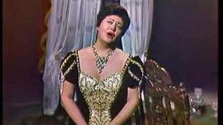Regine Crespin dans Tosca