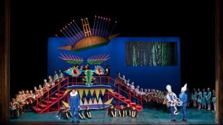 La Légende du roi dragon (en direct depuis l'Opéra de Lille)