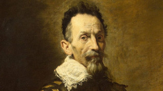 Ecco pur ch'a v ritorno (Orphée, Monteverdi) - Michel Corboz (dir.)