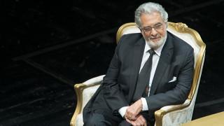 Madre Non Dormi (Le Trouvère, Verdi) - Placido Domingo