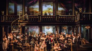 La Dame du lac de Rossini par et avec Max Emanuel Cenčić (intégrale)
