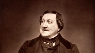 No, No, No: Non V'È (La Cenerentola, Rossini)