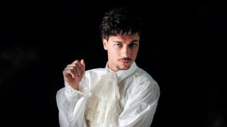 Cor ingrato (Haendel) - Riccardo Angelo Strano