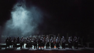 Vedi! le fosche notturne sponglie (Le Trouvère, Verdi) - Chœur du Metropolitan Opera House