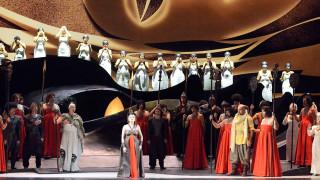 Norma, Mariella Devia, adieux à l'opéra
