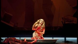 Ivo Van Hove met en scène Salomé de Strauss (Amsterdam, intégrale)