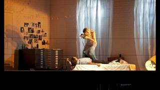 Les Contes d'Hoffmann (Amsterdam, 2018, intégrale)