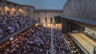 Festival d'Aix-en-Provence 2019 en audio et vidéo (retransmissions intégrales)