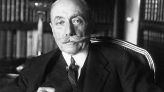 Souhaitons la bienvenue (Monsieur Beaucaire, Messager)