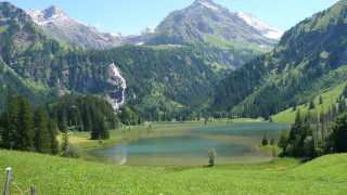 Gstaad Menuhin Festival 2018 - «Les Alpes»