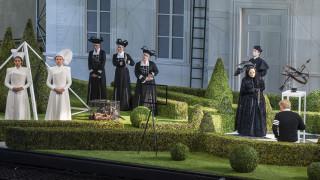 La Flûte enchantée (Garsington Opera, intégrale 2018)