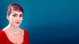 Maria by Callas - Bande annonce