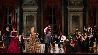 La Traviata à Toulouse (intégrale)