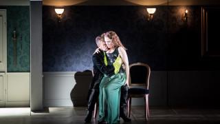 Rodelinda de Haendel à l'Opéra de Lille (intégrale)