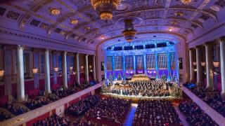 Noël à Vienne (vidéo intégrale 2019)