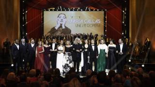 Maria Callas, une vie d'opéra : l'émission et l'originale