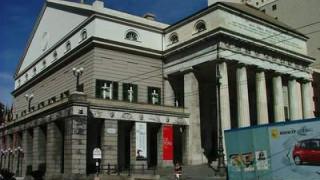 TV Théâtre Carlo-Felice (Opéra de Gênes)