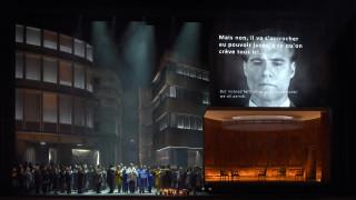 Les Troyens de Berlioz à Bastille (vidéo intégrale)