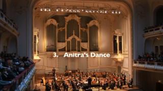 Peer Gynt - Danse d'Anitra