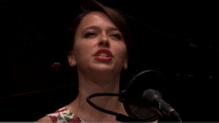 Ambroisine Bré - Summertime, Gershwin