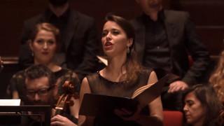 Ambroisine Bré - Laudamus te, Mozart