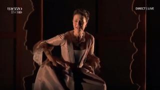 Sandrine Piau - Alcina, Haendel: