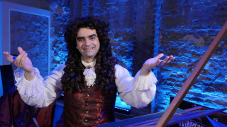 Rolando Villazón présente les stars de demain : édition baroque avec Tuuli Takala et Jakub Jozef Orlinski