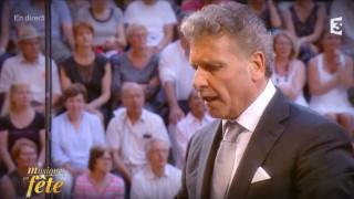 Don Carlo duo : Jean-François Borras / Alexandre Duhamel, direction musicale : Luciano Acocella
