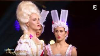 Valentine Lemercier : La Grande-Duchesse de Gérolstein