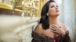 Libiamo, ne 'lieti calici (La Traviata, Verdi) - Anna Netrebko & Rolando Villazón