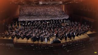 Mahler - Symphonie des Mille (vidéos mémorables)