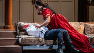 Puccini : Tosca (Aix 2019 : Christophe Honoré, Angel Blue, Catherine Malfitano, Joseph Calleja)