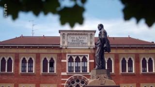 La maison de retraite offerte par Verdi aux musiciens