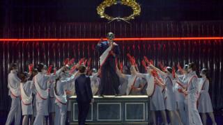 Le Songe de Scipion composé par Mozart à 16 ans (La Fenice, intégrale)