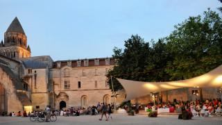 50ème Festival de Saintes : vidéos intégrales, comptes-rendus et interview