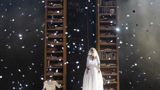 Calendrier de l'Avent digital à l'Opéra de Genève