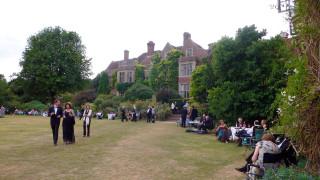 Festival de Glyndebourne édition numérique, picnic 2.0 (vidéos intégrales)