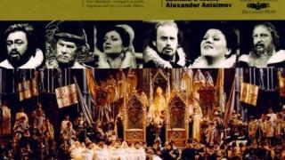 Don Carlo de Verdi (intégrale, référence)