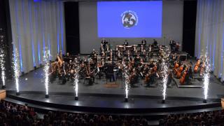 Gala : 40 ans de l'Orchestre National Montpellier-Occitanie
