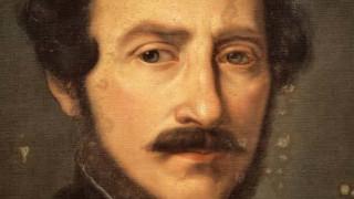 Piero Cappuccilli chante un extrait de Lucia di Lammermoor